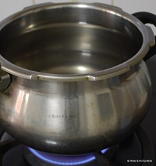 bring to boil